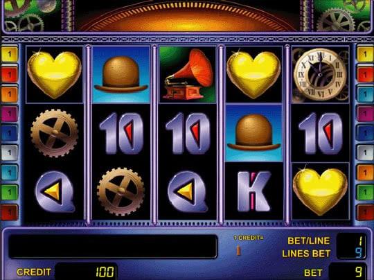 Бездепозитные казино бонусы