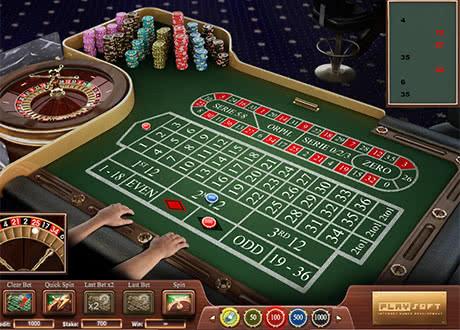 Рулетка на деньги - Онлайн казино на реальные деньги