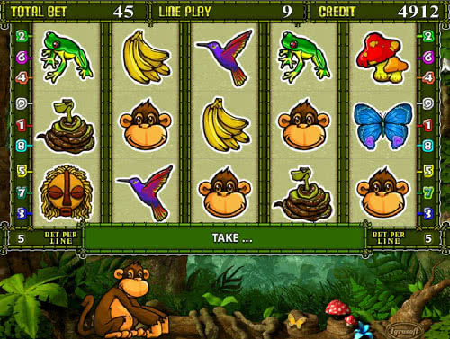 Играть Бесплатно В Игровые Автоматы Лягушки 3
